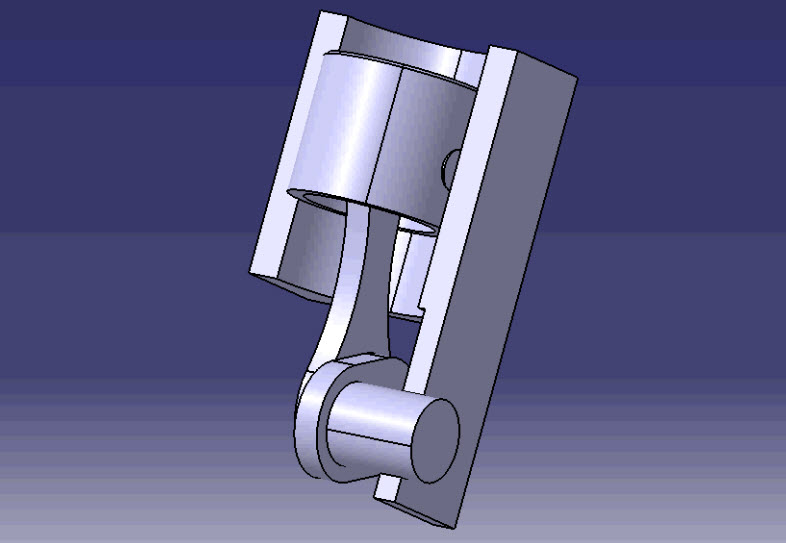 2013 Ford Fusion Hybrid Battery moreover 2D     3D CAD CAM Software further VW 1 8T Engine Build additionally Model Airplane Engines besides Catia V5 Tutorials Animation. on engine connecting rod cad
