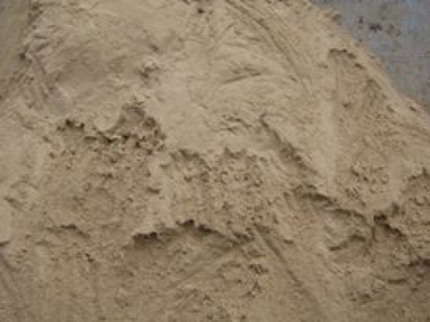 Sand used for making mould