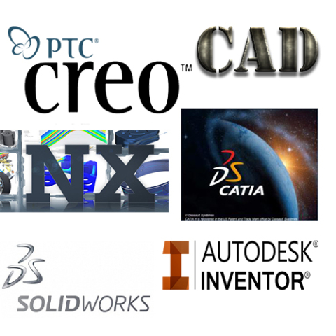 Which CAD software do I need to learn?